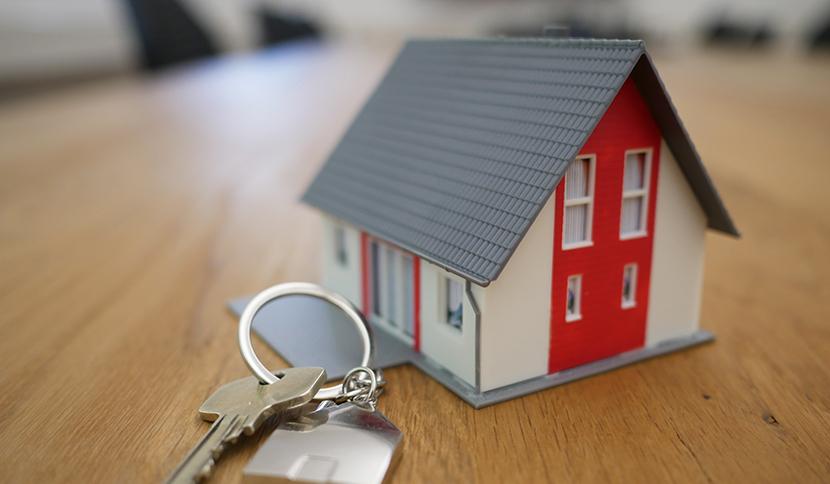 Funded real estate startups